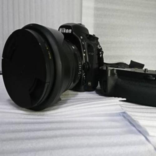 Nikon 一眼レフレックス FXフォーマット デジカメ D750