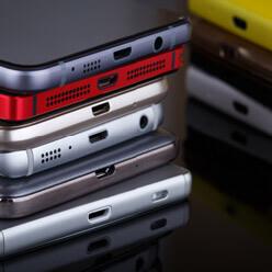 携帯・タブレット
